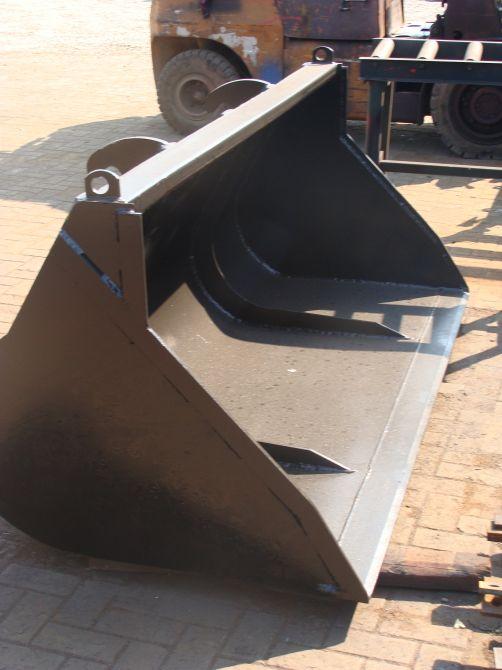 Łyżka łycha szuflada do tura ładowacza