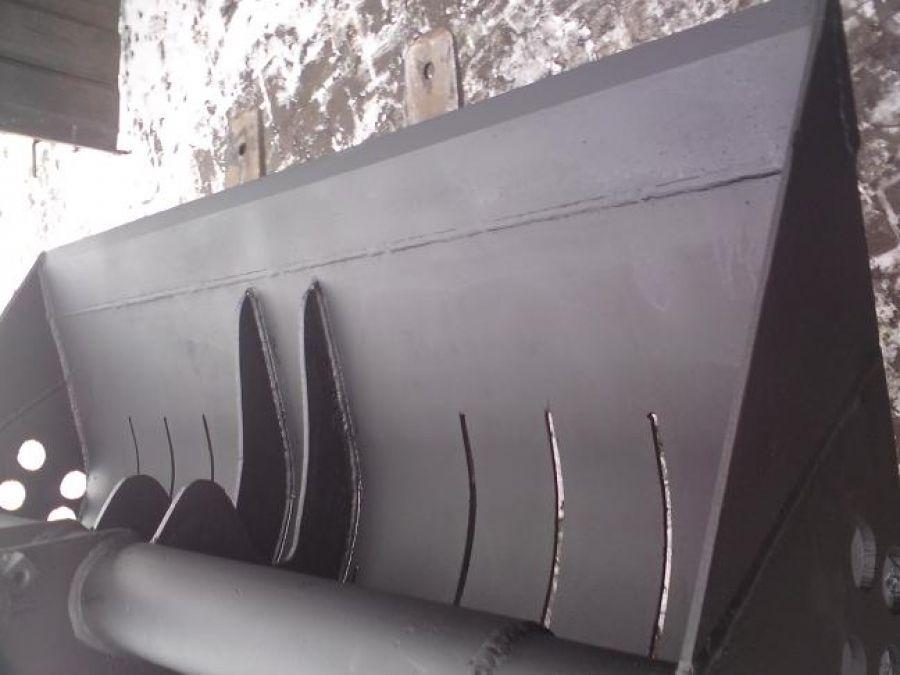 łyżka szuflada skarpówka